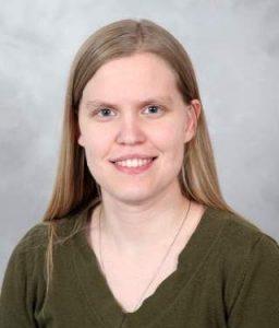 Photo of Jennifer M. Kaericher, NP