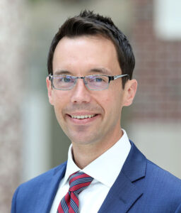 Photo of Brian E. Wagers, MD