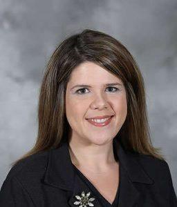 Photo of Cassie D. Karlsson, MD