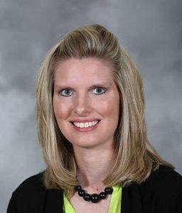 Photo of Stefanie M. Dunn, NP