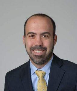 Photo of Christopher W. Mastropietro, MD