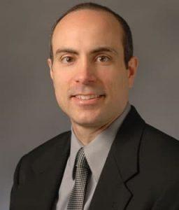 Photo of Matthew R. Wanner, MD