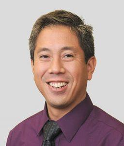 Photo of Robert M. de las Alas, DO