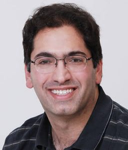 Photo of Michael S. Brody, MD, PhD