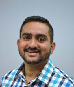Photo of Mahesh K. Sreedasyam, MD