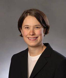 Photo of Lisa R. Delaney, MD