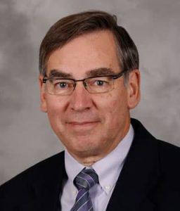 Photo of John C. Stevens, MD