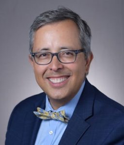 Photo of Juan F. Yepes, DDS, MD