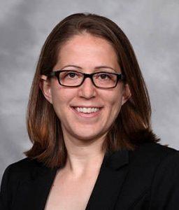 Photo of Amy E. Williams, PhD