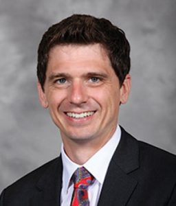 Photo of Gregory W. Faris, MD