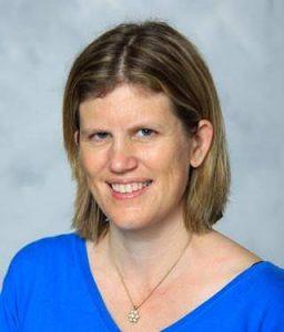 Photo of Sarah M. Honaker, PhD, HSPP,CBSM