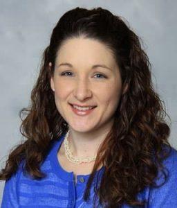 Photo of Emily L. Mueller, MD, MS, FAAP