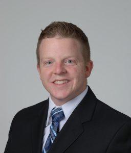 Photo of Jordan C. Huskins, MD