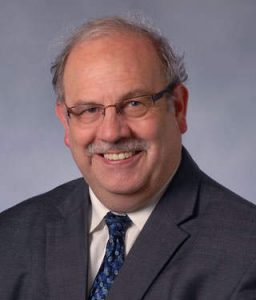 Photo of D. Wade Clapp, MD