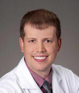 Photo of Gregory E. Hanson, MD