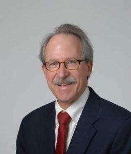 Photo of Robert S. Tepper, MD