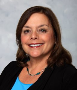 Photo of Nancy B. Johnson, MD