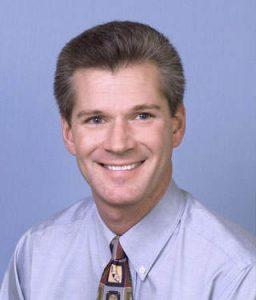 Photo of David E. Hertz, MD