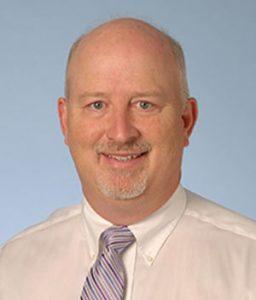 Photo of Jeffrey D. Macke, MD
