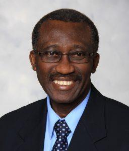 Photo of Joseph M. Croffie, MD