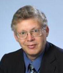 Photo of Bryan E. Hainline, MD, PhD