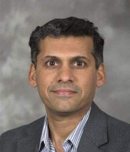 Photo of Girish S. Rao, MD