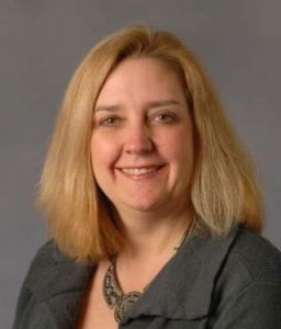 Photo of Elaine G. Cox, MD