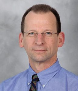 Photo of Terry A. Vik, MD