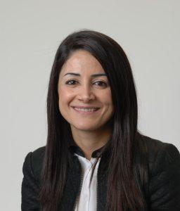 Photo of Zeina M. Nabhan, MD