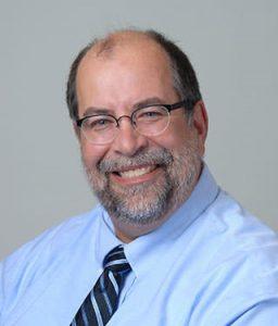 Photo of James P. Bohney, MD, PhD