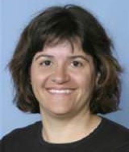Photo of Beth A. Barron, MD