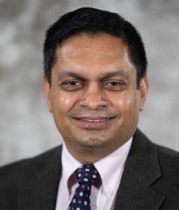 Photo of Sandeep K. Gupta, MD