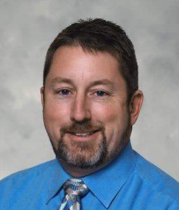 Photo of Kevin L. Jones, MD