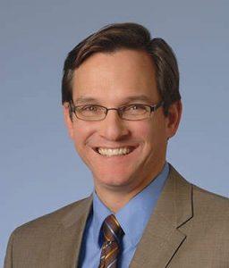 Photo of Jerry L. Rushton, MD