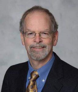 Photo of Kent A. Robertson, MD, PhD, FAAP