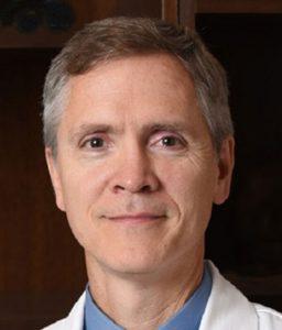 Photo of David K. Wallace, MD