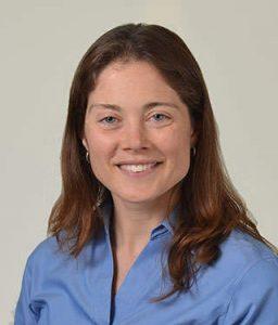Photo of Katharina M. Weber, MD