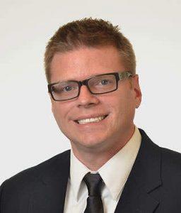 Photo of Michael A. Rawlings, MD