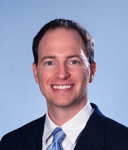 Photo of Blake A. Froberg, MD