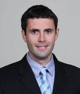 Photo of Brian N. Egan, MD