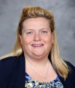 Photo of Angela R. Finley, NP