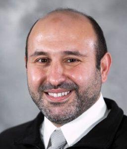 Photo of Mouhammad Yabrodi, MD