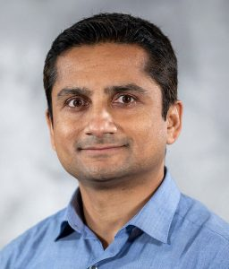 Photo of Kamal C. Wagle, MD, MPH