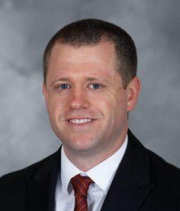 Photo of Benjamin J. Landis, MD