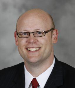 Photo of Matthew P. Landman, MD