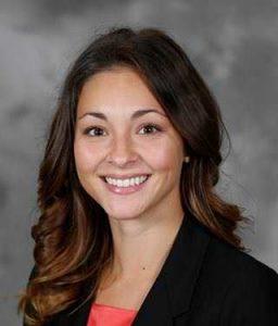 Photo of Emily R. Thimling, PA-C