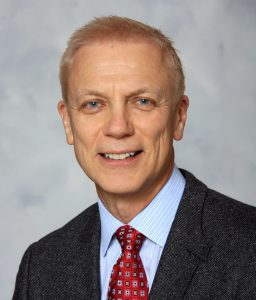 Photo of David P. Pletzer, MD