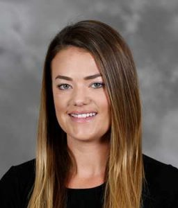 Photo of Jessica L. Griffith, NP