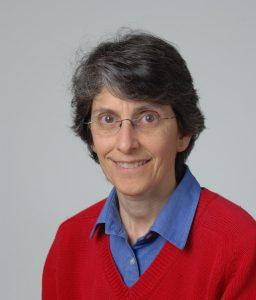 Photo of Susan R. Ballinger, MD
