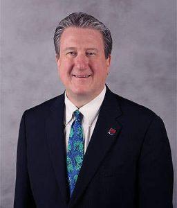 Photo of George J. Sheplock, MD
